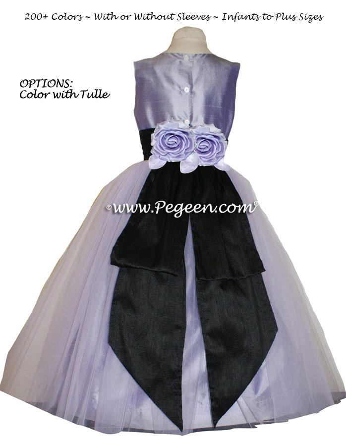 d5802499f Victorian Style Flower Girl Dresses - Lady Wedding Dresses