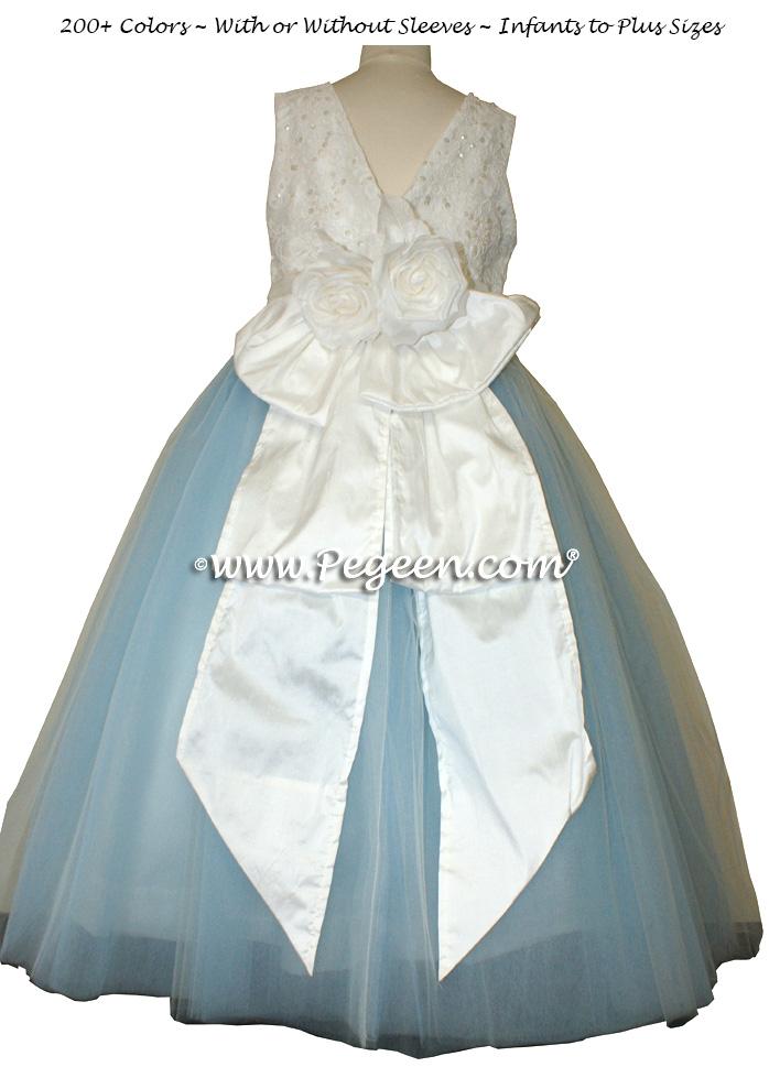 ad28f0a0b Pegeen Flower Girl Dress Blog | Children's Clothing Ideas for ...