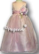 Flower Girl Dress 325
