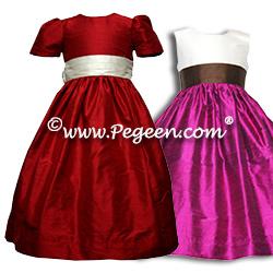 Flower Girl Dresses 398