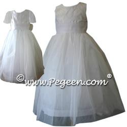 Flower Girl Dress 962