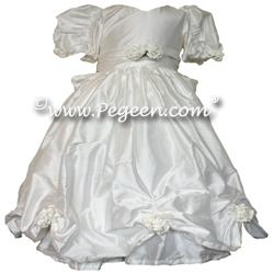 Flower Girl Dress 968