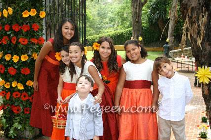 Ex-Hacienda del Molino l Wedding in Puebla, Mexico by Pegeen.com