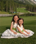 Flower Girl Dresses - Destination Weddings