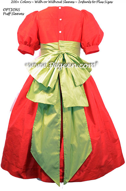 Holiday Dress 345