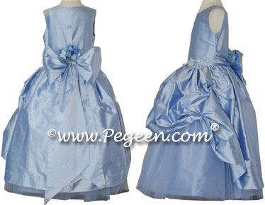 Diana Flower Girl Dress from the Regal Collection by Pegeen