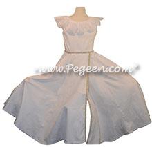 Nutcracker Nightgown from the Nutcracker Collection