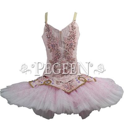 Nutcracker Harlequin Dress by Pegeen