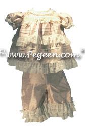 Infant flower girl dresses Style 802