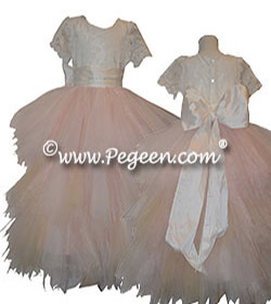 Flower Girl Dress Style 921 FAIRYTALE COLLECTION - The Candy Fairy
