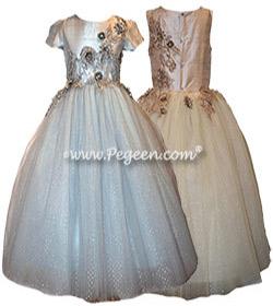 Flower Girl Dress Style 922 FAIRYTALE COLLECTION - The Princess Fairy