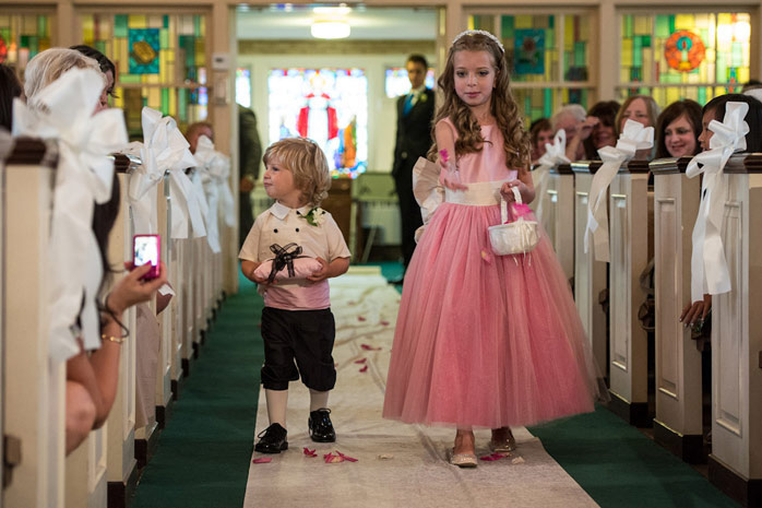 fe07f81dd ... flower girl's dress. Boy's Ring Bearer Suit – Pegeen Couture Style 509