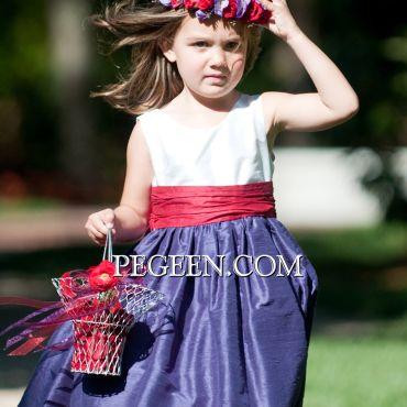 Flower Girl Dress Style 388