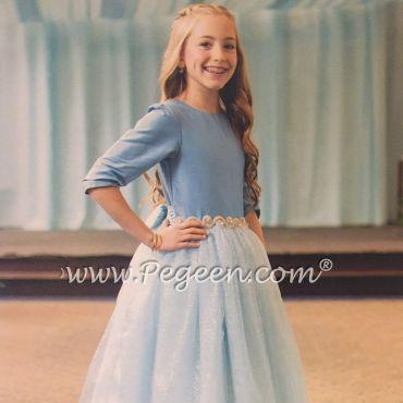 Junior Bridesmaid Style 931