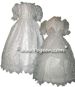 First Communion Dress Style 980