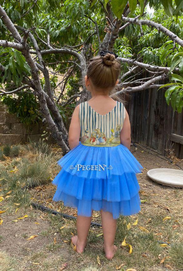 Princess Everyday Dress - Cotton Tail | 1130