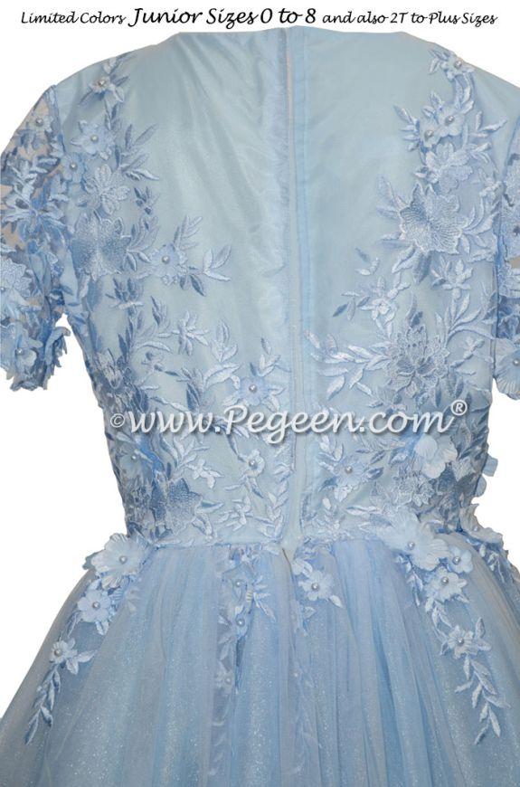 Flower Girl Dress Style 937