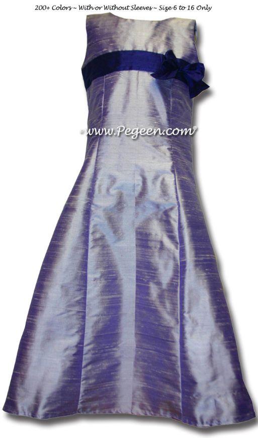 Flower Girl Dress Style 305