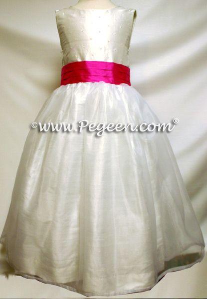 Flower Girl Dress Style 315
