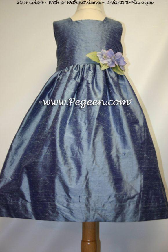 Flower Girl Dress Style 319 Details