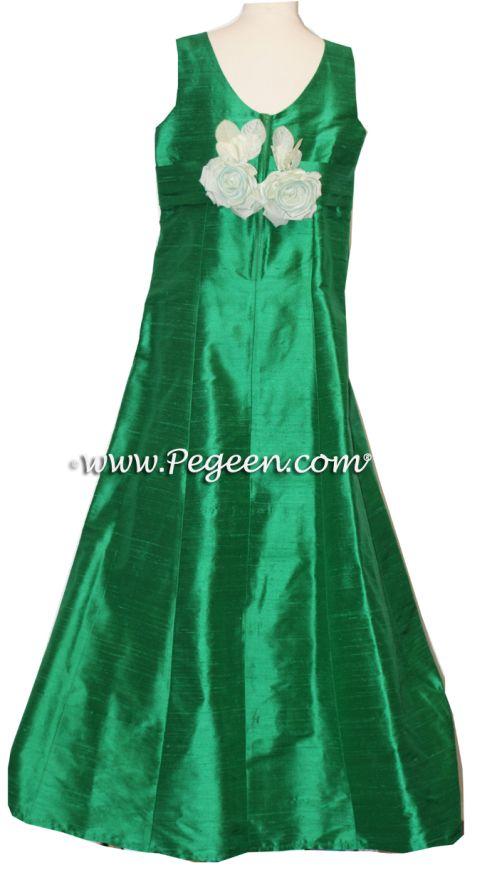 Pegeen Tween Jr Bridesmaids Dress 320