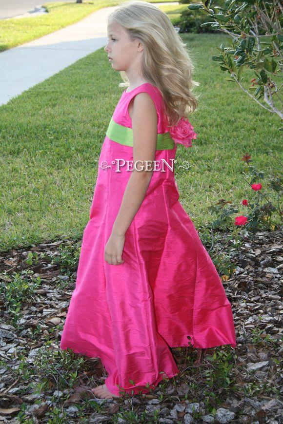 Flower Girl Dress Style 320