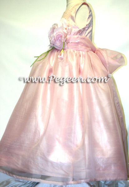 Flower Girl Dress Style 325