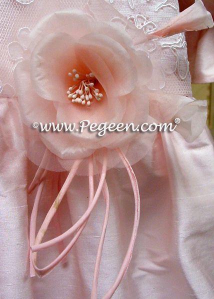Flower Girl Dress Style 396