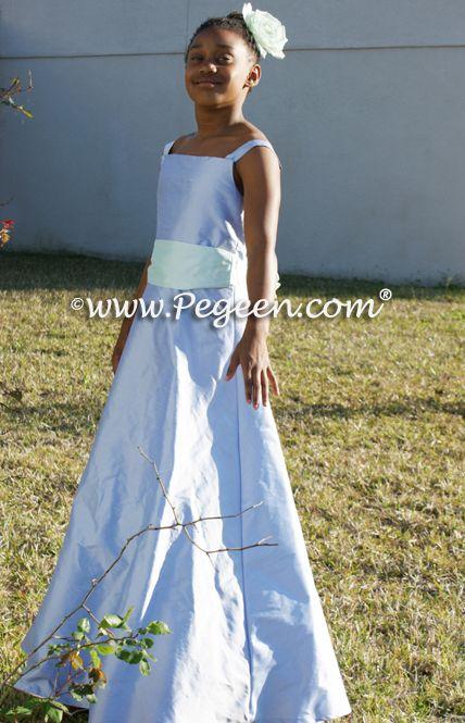 Flower Girl Dress Style 423