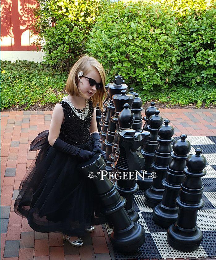 Flower Girl Dress Style 428