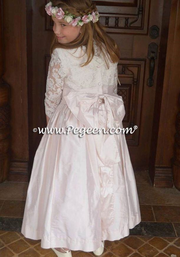 Flower Girl Dress Style 630