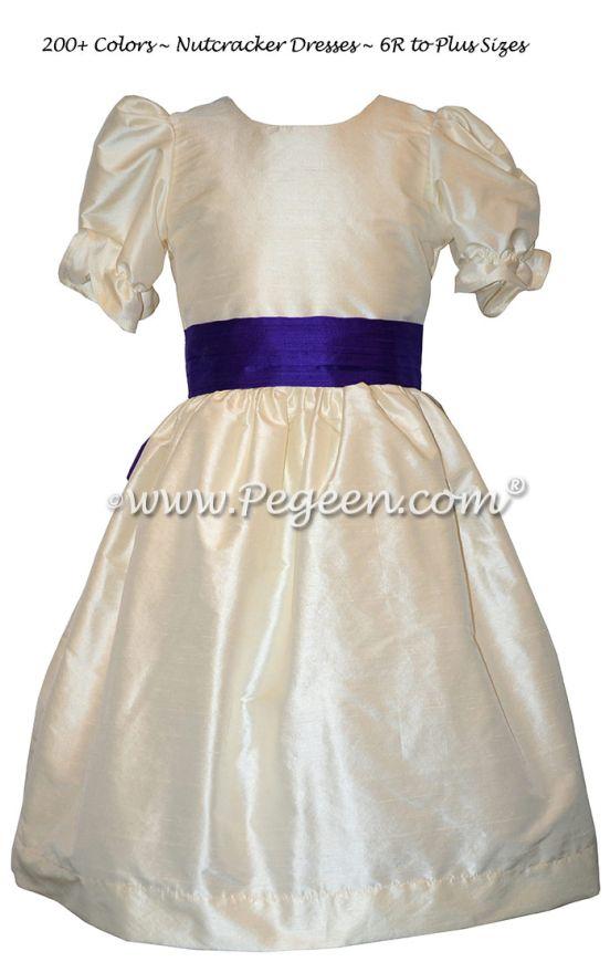 Flower Girl Dress Style 701