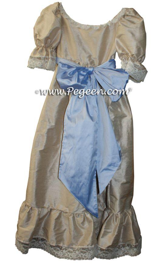 Details - Nutcracker Dress Style 706