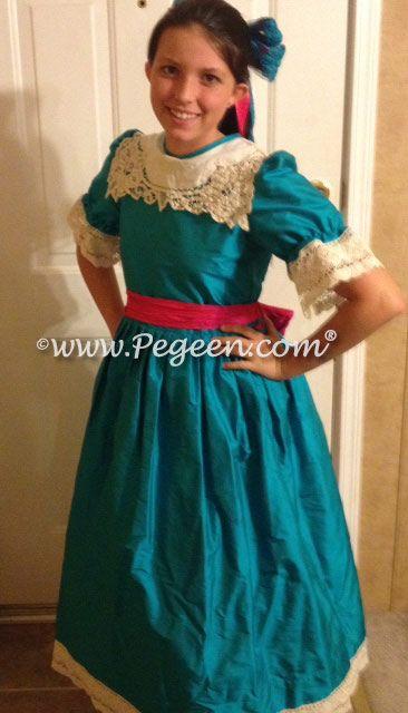 Nutcracker Dress Style 708