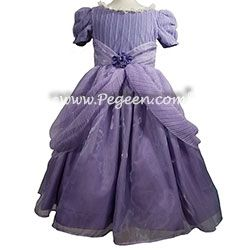 Nutcracker Dress 711 CLARA'S DRESS