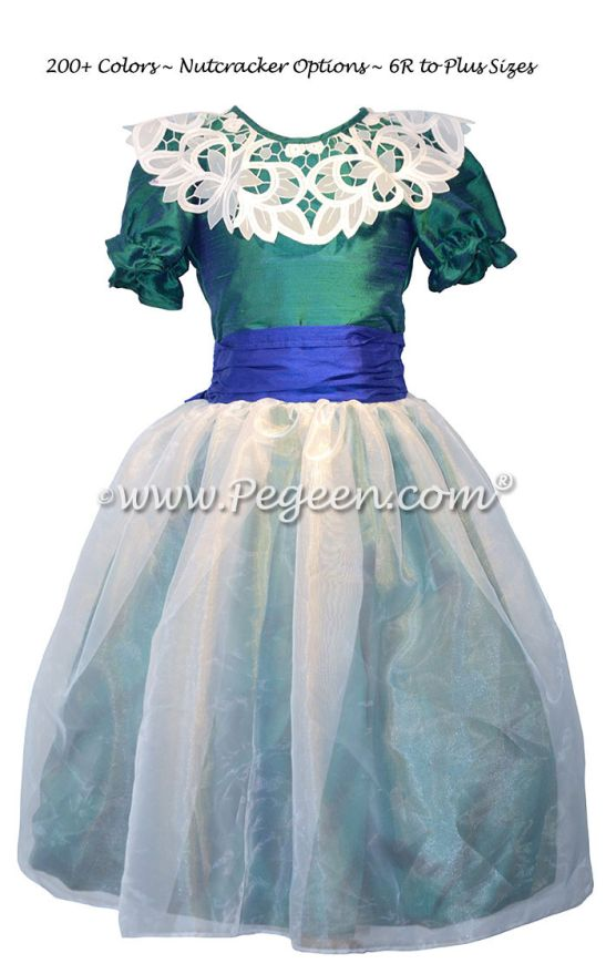 718 Clara or Party Scene Dress