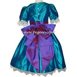 Nutcracker Dress Style 745 CLARA PARTY DRESS