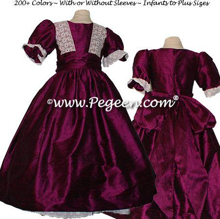 Nutcracker - Holiday Dress Style 751 CLARA PARTY FRIEND