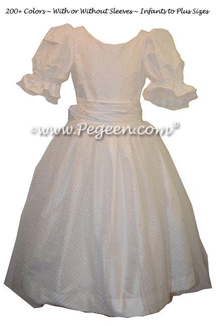 Nutcracker - Holiday Dress Style 755 CLARA SEQUINED PARTY DRESS