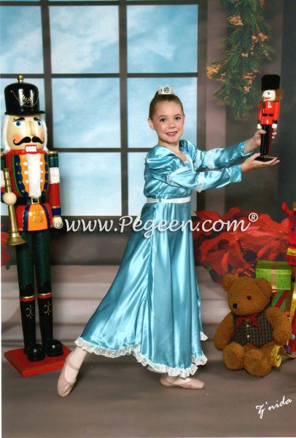 Nutcracker - Clara's Nightgown Style 762