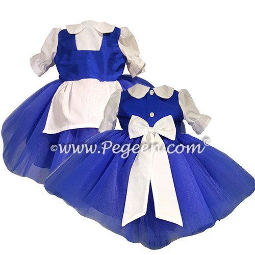 Flower Girl Dress Style 804
