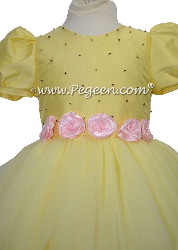 Flower Girl Dress Style 813