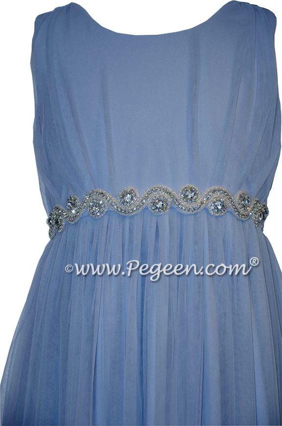 Flower Girl Dress Style 955 - Pegeen Tween