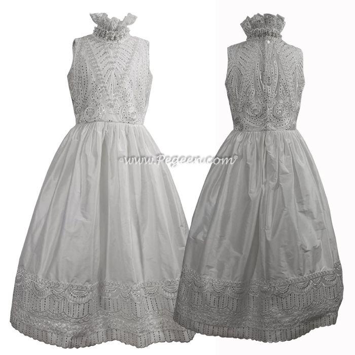 First Communion Dress Style 960