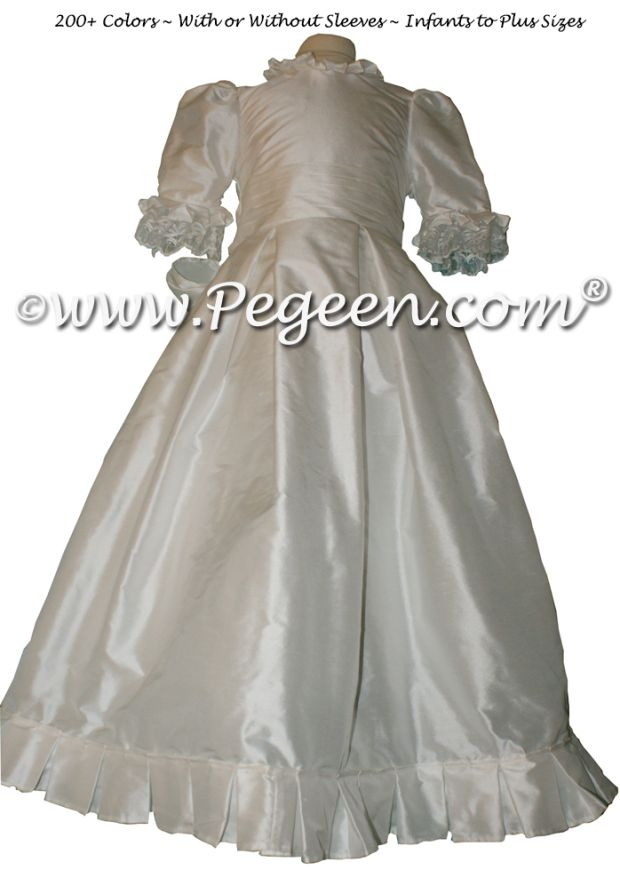 First Communion Dress Style 964