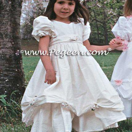 Flower Girl Dress Style 968