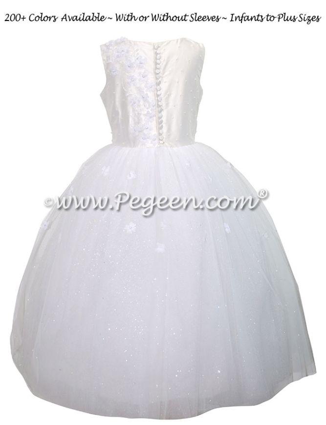 Flower Girl/Communion Dress 970