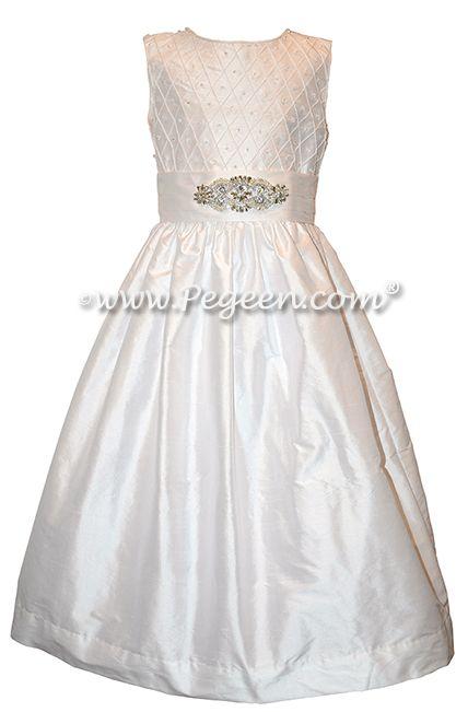 Communion Dress Style 983