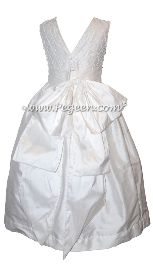 Communion Dress Style 984