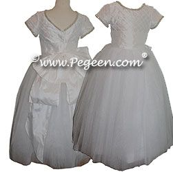 First Communion Dress Style 993